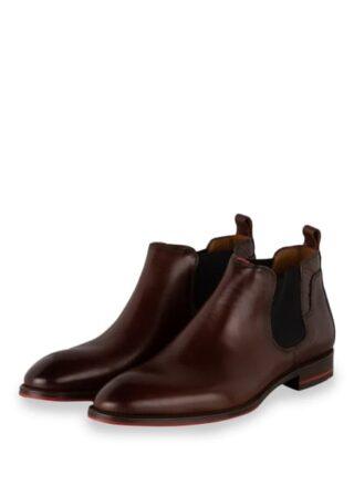 Lloyd Marac Chelsea-Boots, Braun