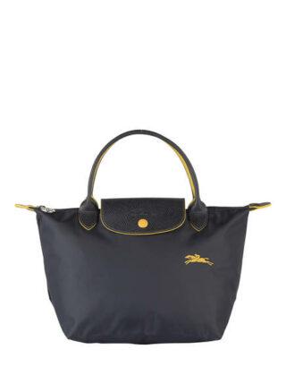Longchamp Le Pliage Club S Handtasche, Grau