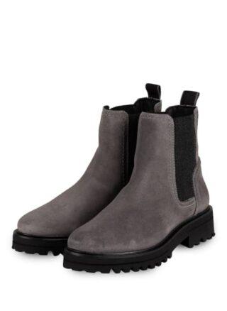 Marc O'Polo Chelsea-Boots, Grau