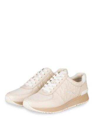 Michael Kors Allie Sneaker, Beige