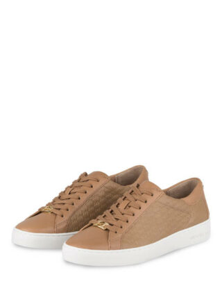 Michael Kors Colby Sneaker, Braun
