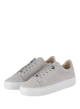 Nubikk Jagger Aspen Sneaker, Grau