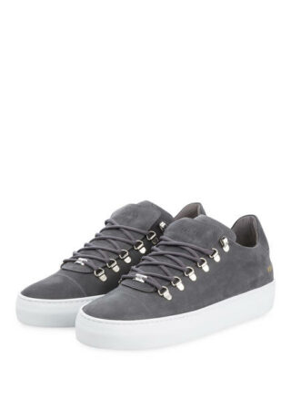 Nubikk Jagger Classic Sneaker, Grau