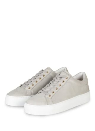 Nubikk Jagger Pure Fresh Sneaker, Grau