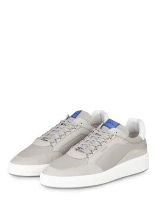 Nubikk Jiro Jade Sneaker, Grau