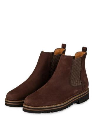 Paul Green Chelsea-Boots, Braun