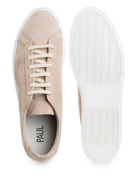 Paul Sneaker, Beige