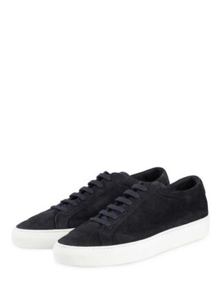 Paul Sneaker, Blau