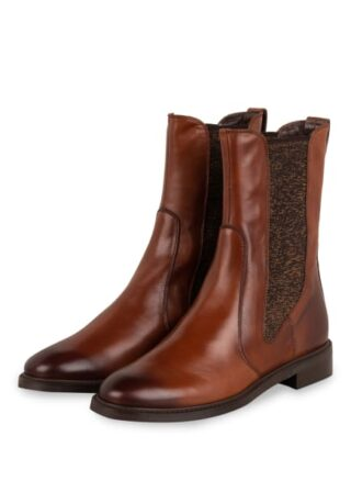 Pertini Chelsea-Boots, Braun