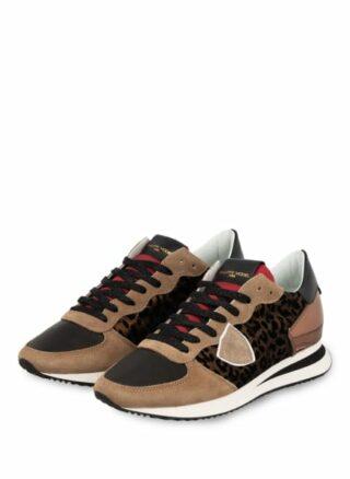 Philippe Model Trpx Ld Sneaker, Braun