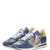 Philippe Model Trpx Sneaker, Blau