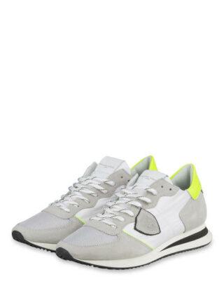 Philippe Model Trpx Sneaker, Grau