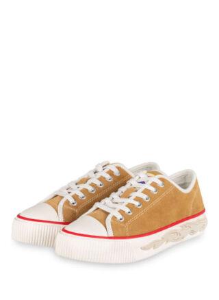 Sandro Anouk Sneaker, Beige