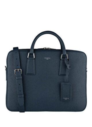 Sandro Business-Tasche, Blau