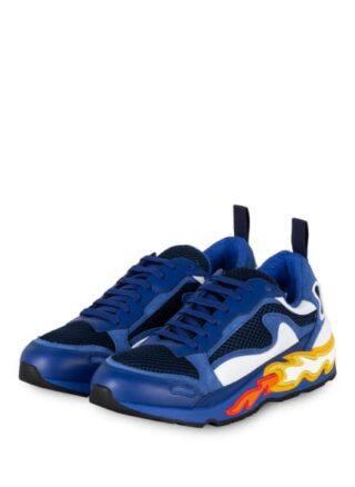 Sandro Sneaker, Blau