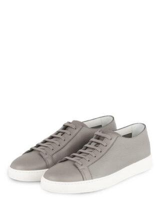 Santoni Clean Icon Sneaker, Grau