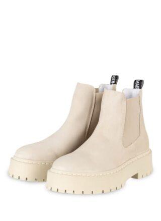 Steve Madden Veerly Chelsea-Boots, Beige