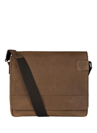 Strellson Richmond Business-Tasche, Braun