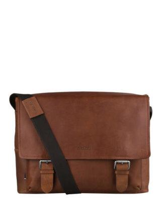 Strellson Tunrham 2 Business-Tasche, Braun