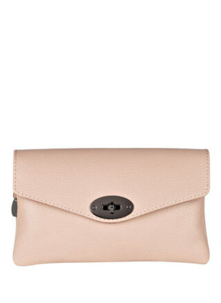 Style Icon Clutch, Rosa