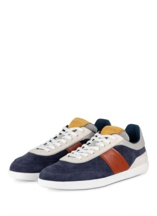 TOD'S Sneaker, Blau