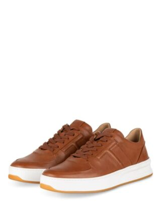 TOD'S Sneaker, Braun