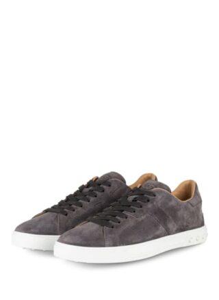 TOD'S Sneaker, Grau