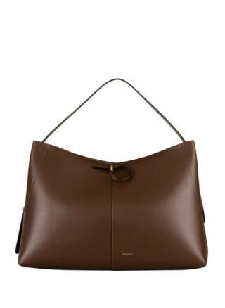 Wandler Ava Large Handtasche, Braun