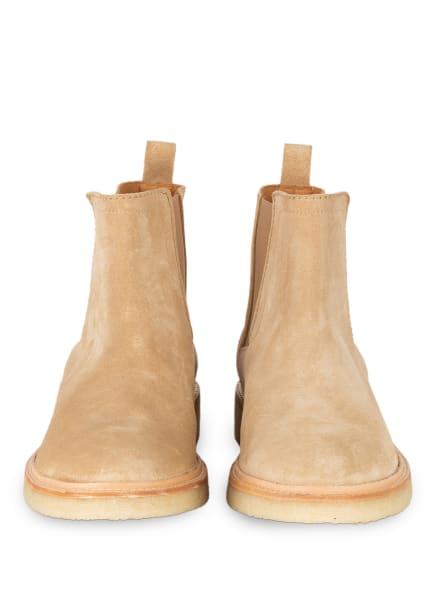 Zespà Chelsea-Boots, Beige