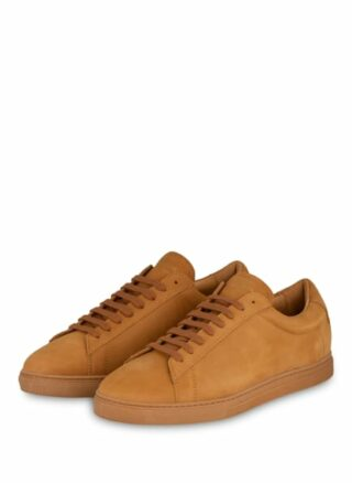 Zespà Sneaker, Braun