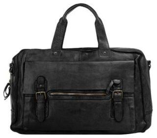 Harold's Reisetasche Herren, Schwarz