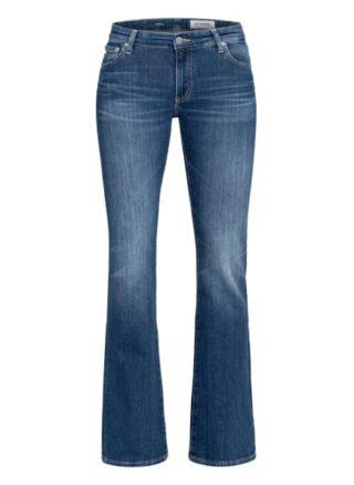 Ag Jeans Bootcut Jeans, Blau