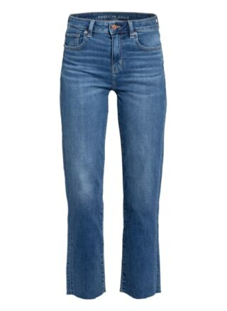 American Eagle Jeans, Blau