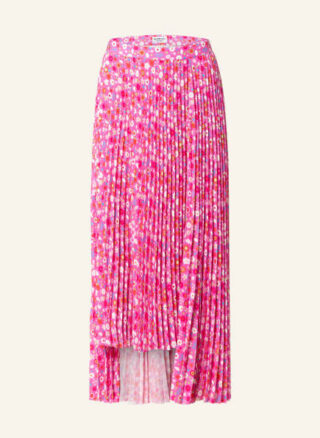 Balenciaga Plisseerock, Pink