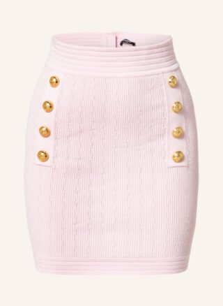 Balmain Strickrock, Pink