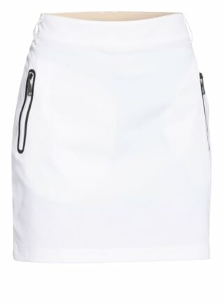 Bogner Golfrock Sarina, Weiß