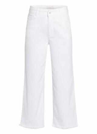 Cinque Jeans-Culotte Cisail, Weiß