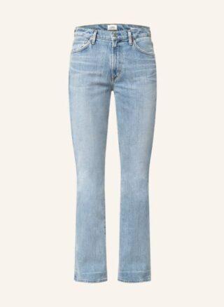 CITIZENS of HUMANITY Lilah Bootcut Jeans Damen, Blau