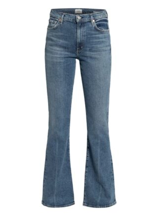 Citizens Of Humanity Bootcut Jeans Lilah, Blau