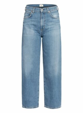 Citizens Of Humanity Jeans Calista Curve, Blau