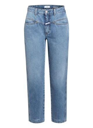 Closed 7/8-Jeans Pedal Pusher, Blau