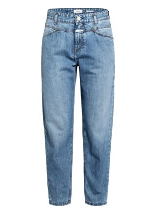 Closed Boyfriend Jeans X-Lent, Blau