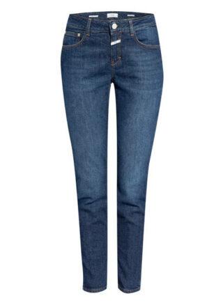 closed Baker Slim Fit Jeans Damen, Blau