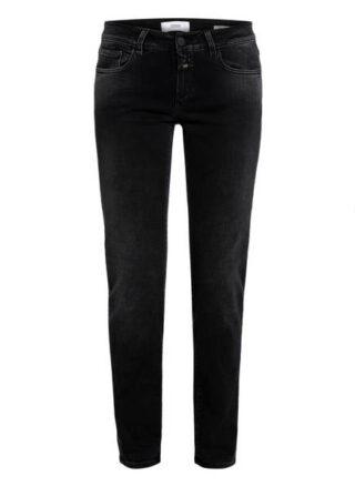 closed Baker Slim Fit Jeans Damen, Grau