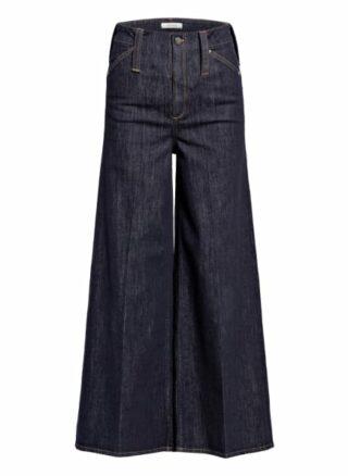Dorothee Schumacher Jeans-Culotte, Blau