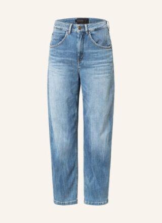 Drykorn Boyfriend Jeans Shelter, Schwarz