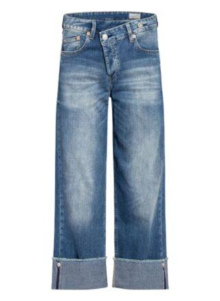 Herrlicher Jeans, Blau