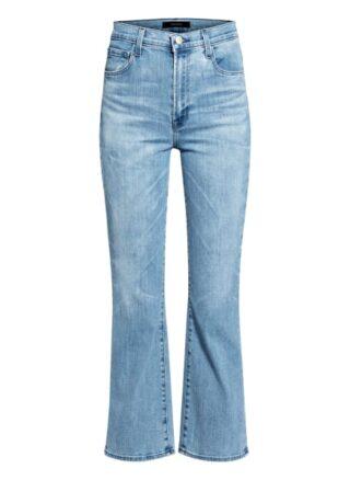 J Brand 7/8-Jeans Franky, Blau