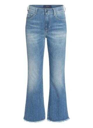 Jacob Cohen 7/8-Jeans Zaira, Blau