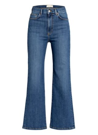 Jeanerica Jeans, Blau